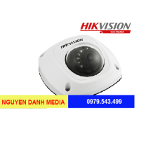Camera IP Dome hồng ngoại Hikvision DS-2CD2522FWD-I