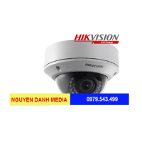 Camera IP hồng ngoại Hikvision DS-2CD2720F-IS