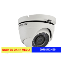 Camera Dome hồng ngoại Hikvision DS-2CE56D0T-IRM