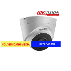 Camera Dome HDTVI Hikvision DS-2CE56H1T-IT3