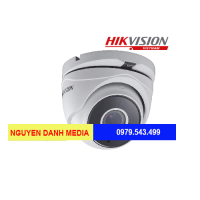 Camera Dome HDTVI Hikvision DS-2CE56H1T-IT3Z