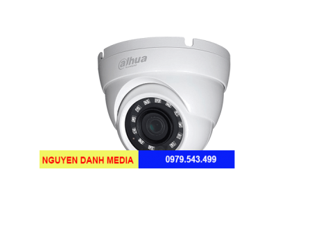 Camera Dome hồng ngoại Dahua HAC-HDW1400MP