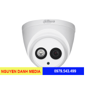 Camera Dome HDCVI Dahua HAC-HDW2401EMP