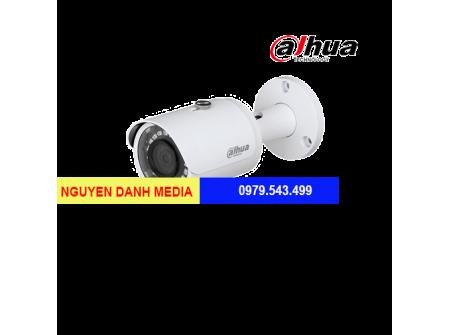 Camera thân hồng ngoại Dahua HAC-HFW1000SP-S3