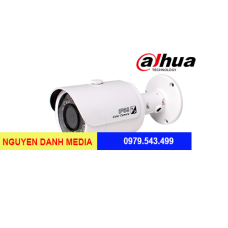 Camera thân HDCVI Dahua HAC-HFW1100SP-S3