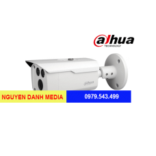 Camera thân HDCVI Dahua HAC-HFW1200DP-S3