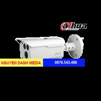 Camera thân HDCVI Dahua HAC-HFW1400DP