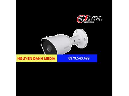 Camera thân HDCVI Dahua HAC-HFW1400TP