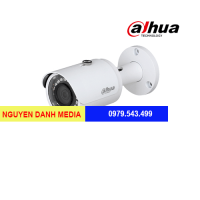 Camera thân IP hồng ngoại Dahua IPC-HFW1220SP-S3