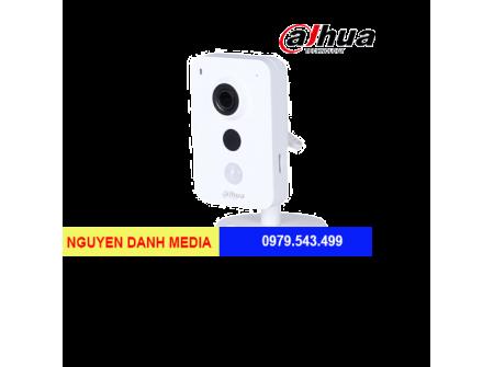 Camera IP ngụy trang Dahua IPC-K35A