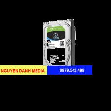Ổ cứng chuyên dụng 6TB SEAGATE SKYHAWK ST6000VX0023