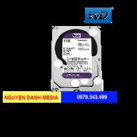 Ổ cứng WD Purple 1TB WD10PURZ